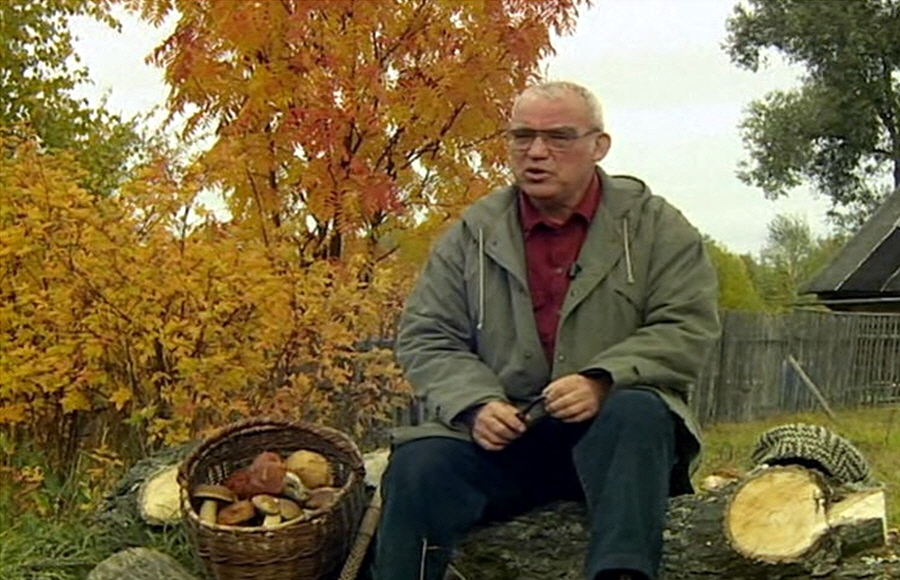 Геннадий Гриневич - геолог дешифровщик древних надписей