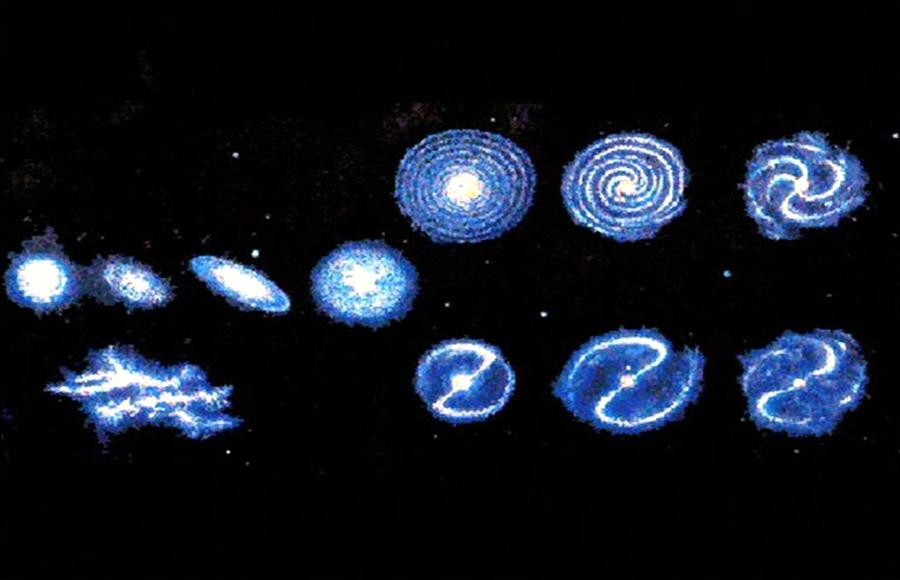 Космическое прошлое - Тайна Славянской Цивилизации