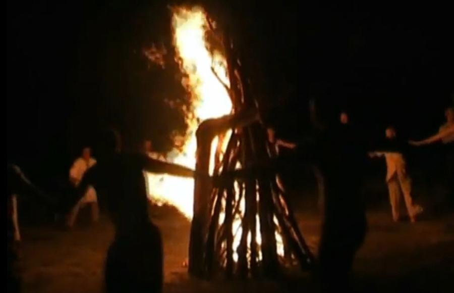 Когда и как праздновали наши предки Новолетие