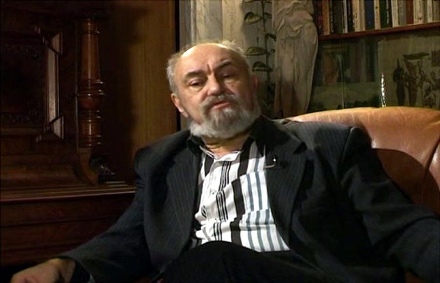 Теория Валерия Чудинова
