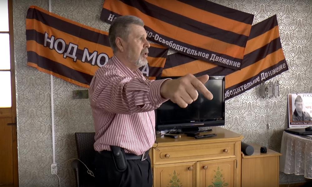 Встреча с хранителем ключа Арианы на острове Вайгач в Архангельской области