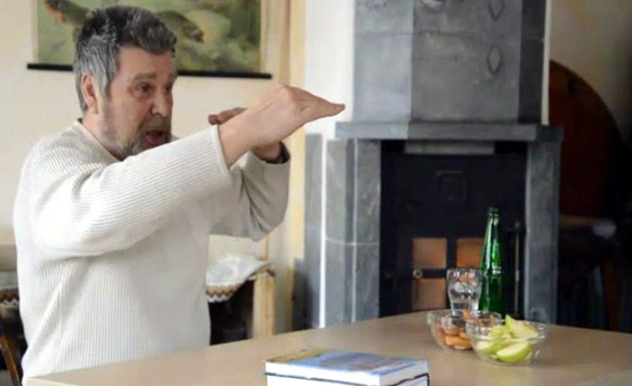 Георгий Сидоров - Гибель планеты Фаэтон