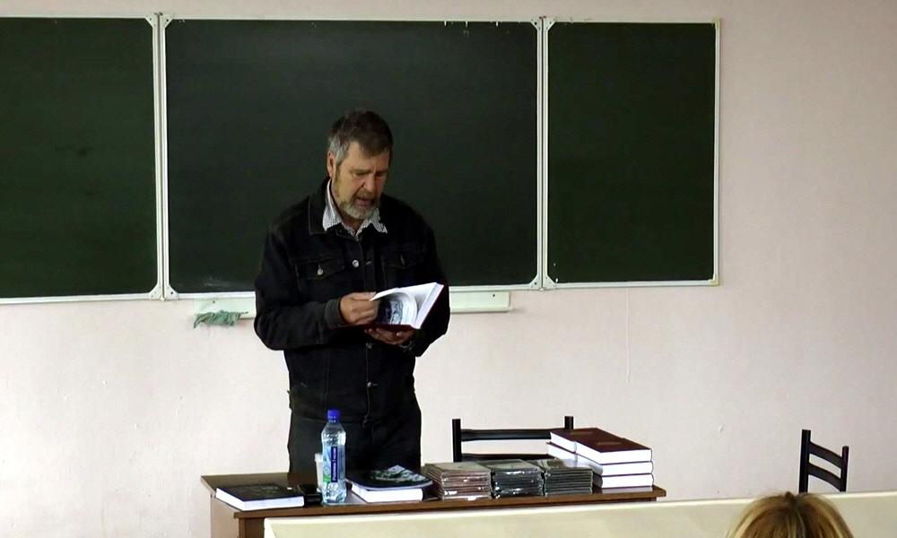 Скрываемая подлинная древность Руси - Георгий Сидоров