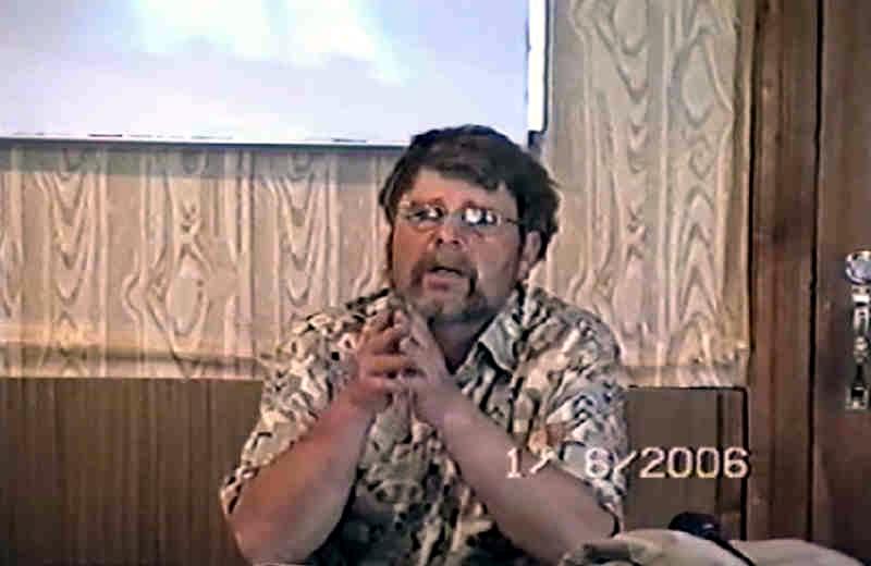 Георгий Сидоров - Вредные технологии