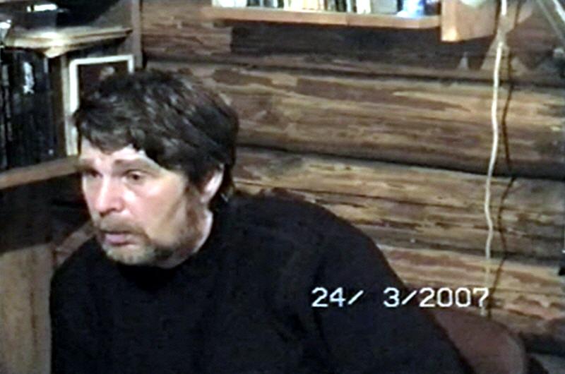 Георгий Сидоров - Казачество