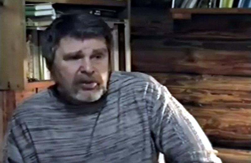 Георгий Сидоров - Происхождение человека