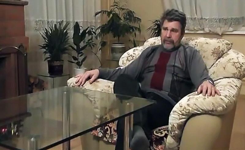 Георгий Сидоров об истинах заложенных в русских народных сказках