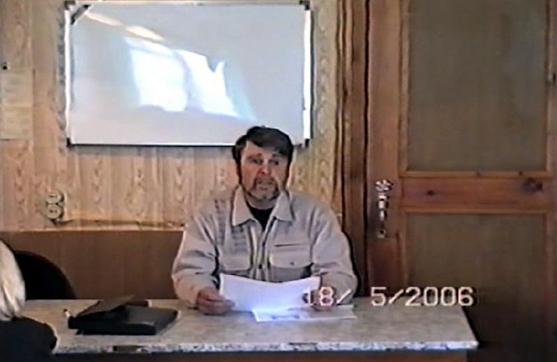 Георгий Сидоров о Сталине 18 мая 2006 года
