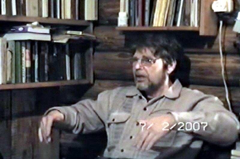 Георгий Сидоров о древних забытых знаниях