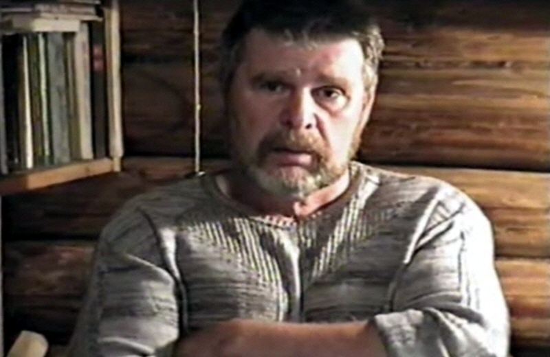 Курс лекций Георгия Сидорова в Томске в 2011 году