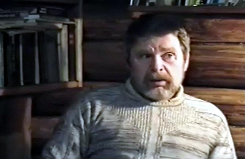 Лекция Георгия Сидорова Происхождение земных рас в 2007 году