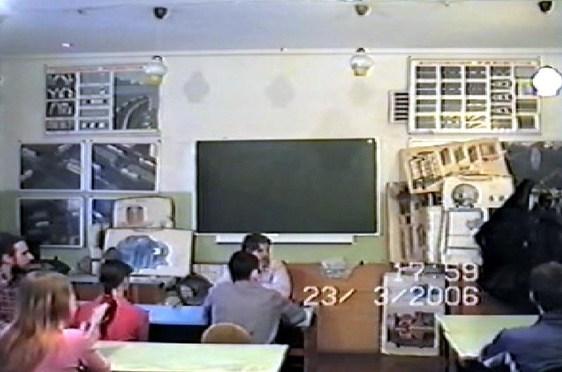 Лекция Георгия Сидорова о системах порабощения человечества