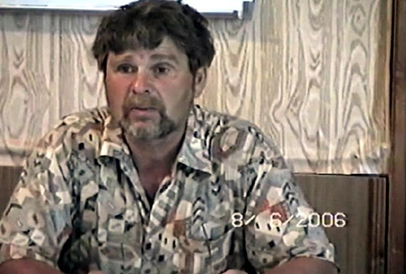 Лекция Георгия Сидорова о ситуации в России 8 июня 2006 года
