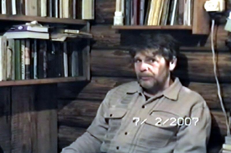 Лекция Георгия Сидорова о тайном знании 7 февраля 2007 года