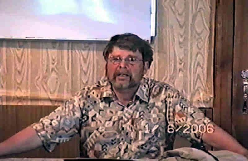 Лекция Георгия Сидорова о технократических технологиях 1 июня 2006 года