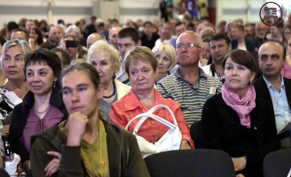 Почему от России требуют отдать часть Ледовитого океана