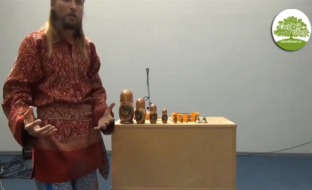 Внутреннее устройство Жарьего тела человека