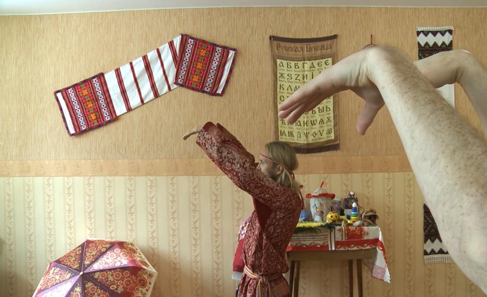 Для каких целей прилетел Змей Горыныч на Украину