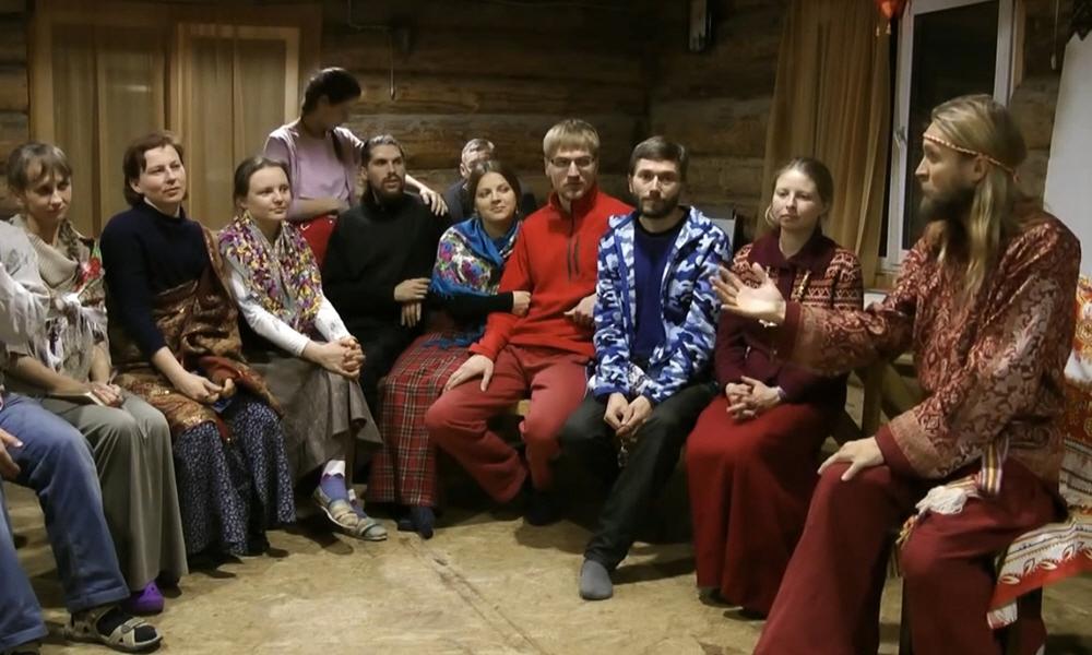 Какими были настоящие ведьмы в древней ведической Руси