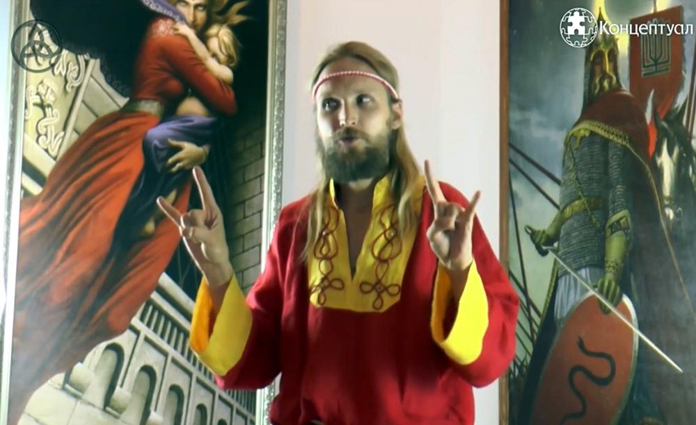 Магическая технология снятия лапши со своих ушей от Ивана Царевича