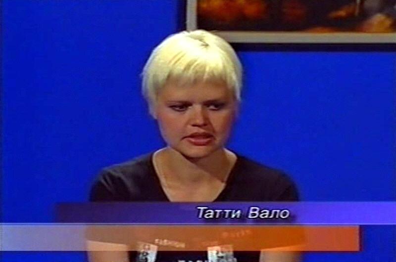 Татти Вало Наталья Бекетова Помнит свои прошлые жизни