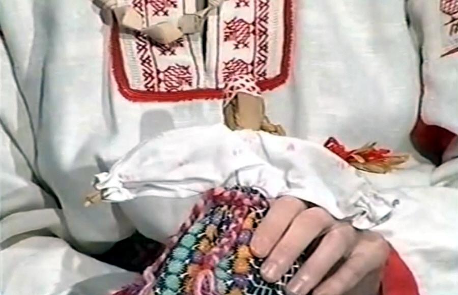 Какие куклы использовали древние русичи и для каких целей