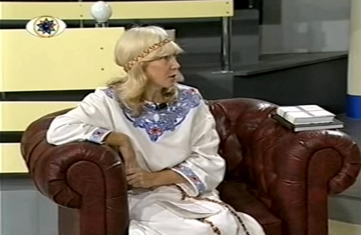 Как рожали славянские женщины на Руси