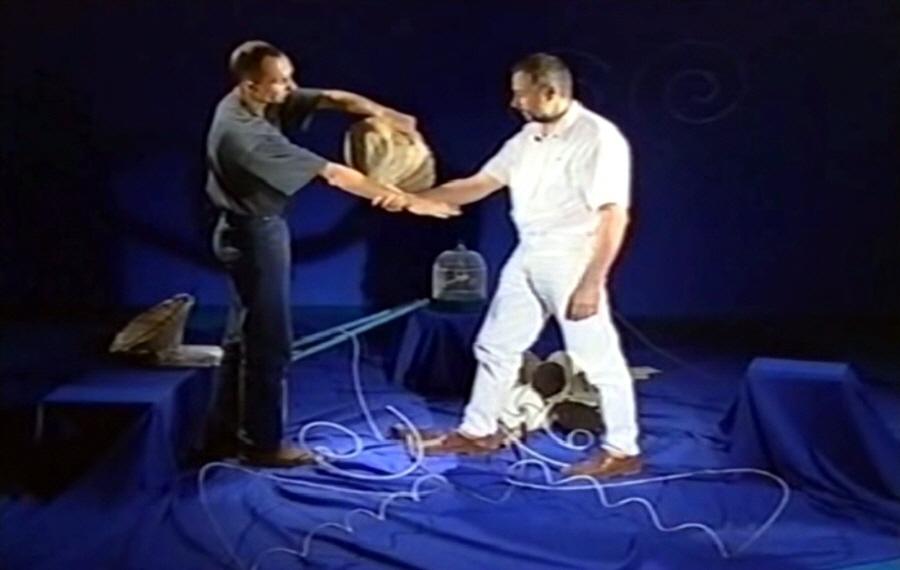 К каким выводам можно придти изучая техники рукопашного боя