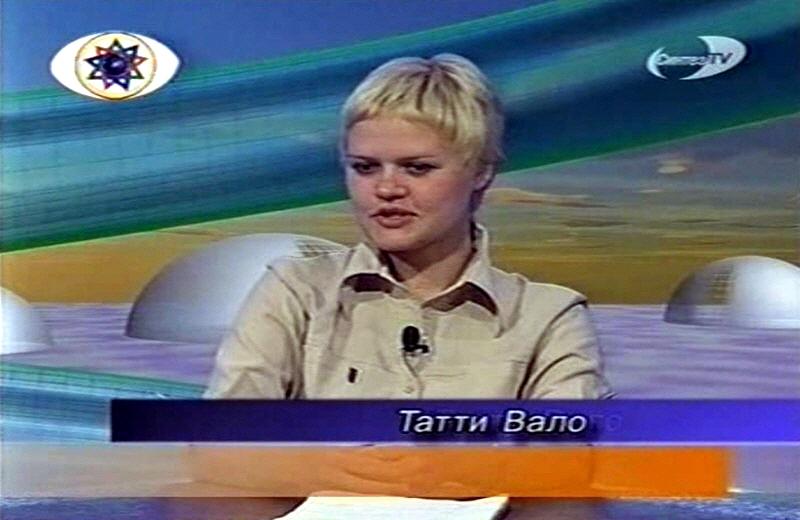 Наталья Бекетова говорит и думает на 121 языке
