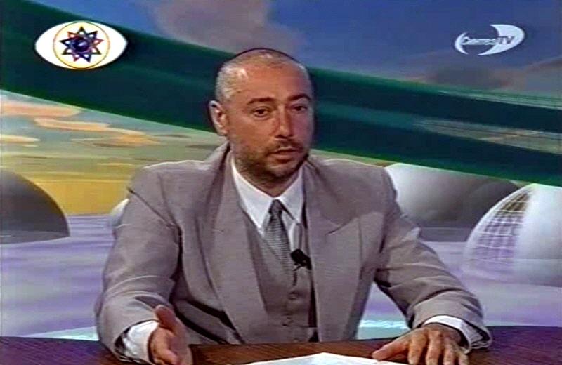 Передача про Феномен Татти Вало