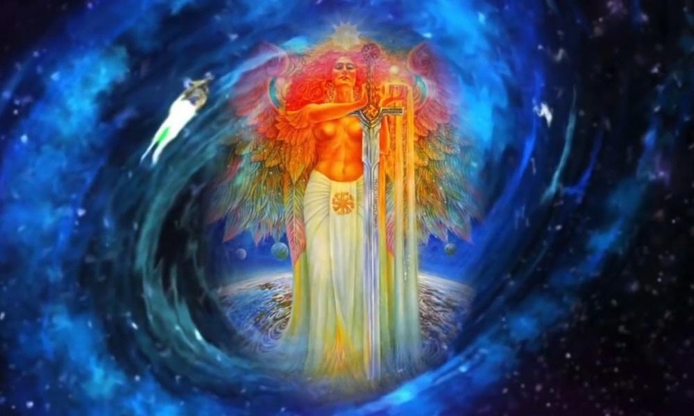 Взращивание дивьего тела духовно-нравственными победами