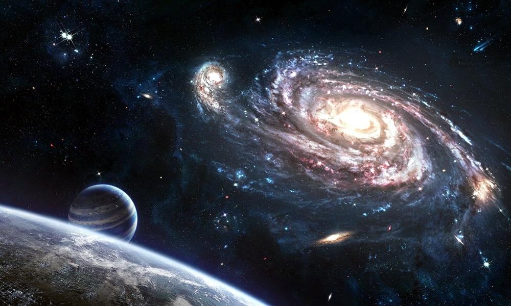 Глубины мудрости ведической космологии