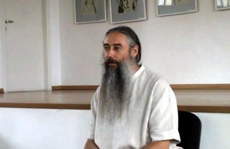 Игорь Глоба в Мариуполе на Украине 26 июня 2011 года