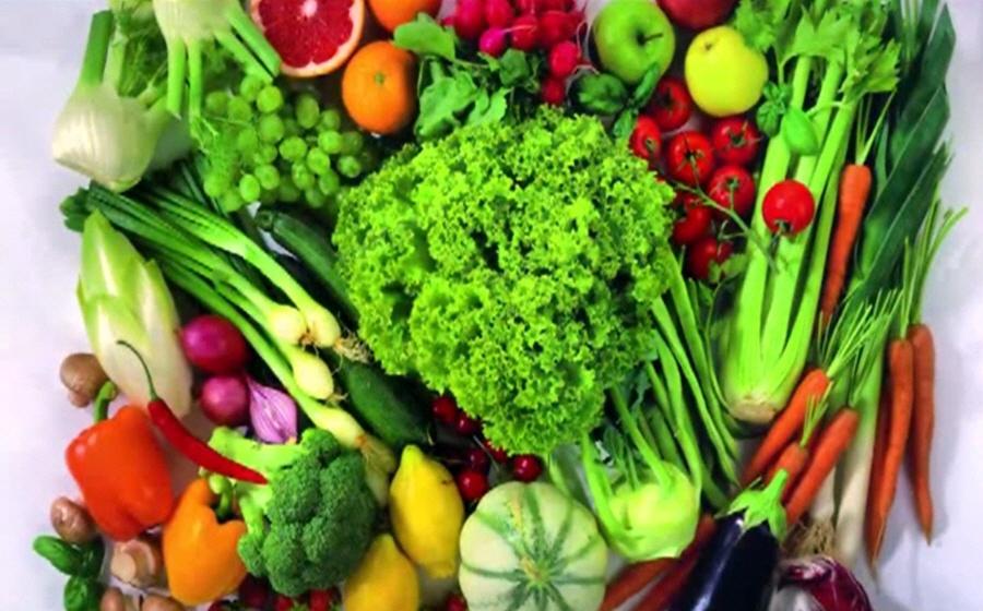 Из чего состоит здоровое питание