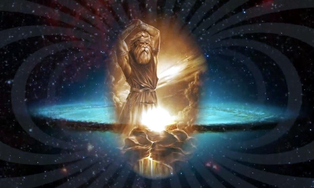 Как Боги порождают других Богов