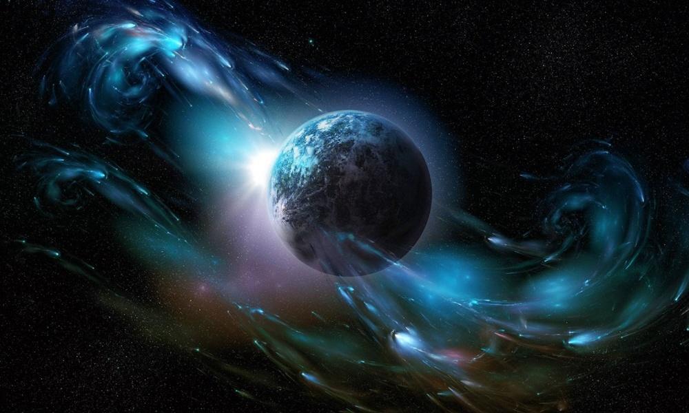 Как Сварог сотворял нашу Вселенную и Землю