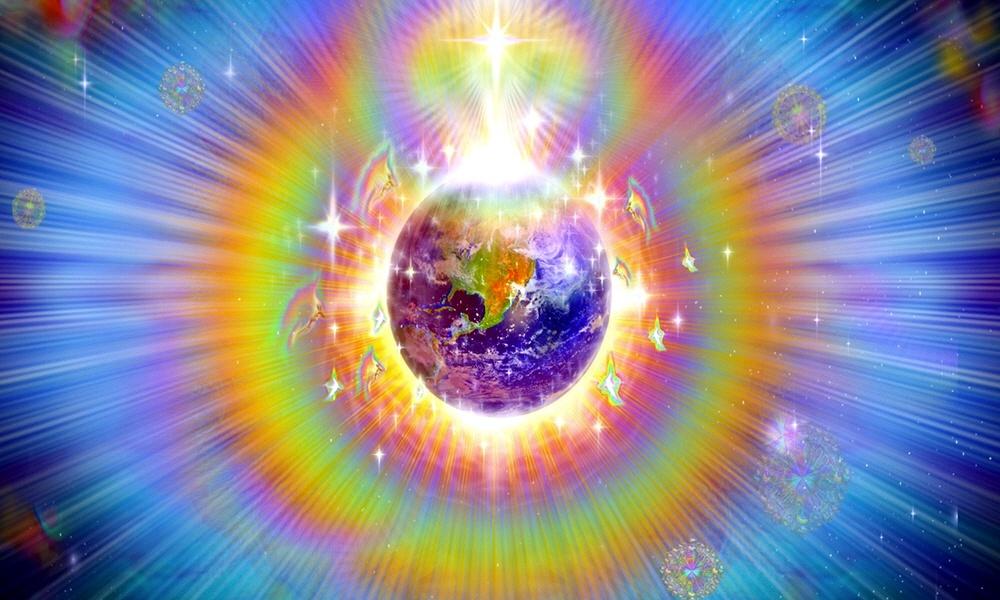 Как зародилось Вселенское Яйцо нашей Вселенной