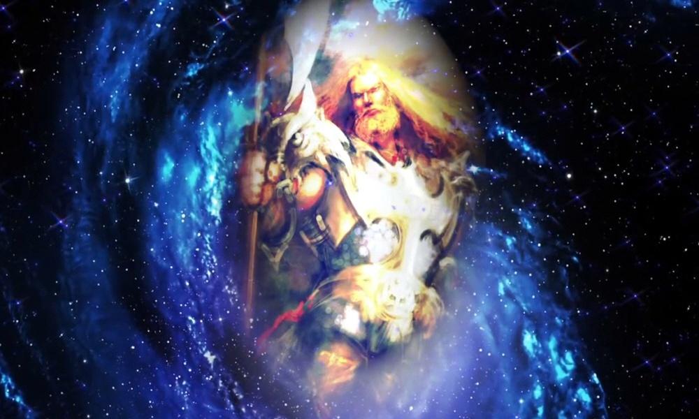 Как и для чего одевался Бог Перун в пять первоэлементов материальной природы