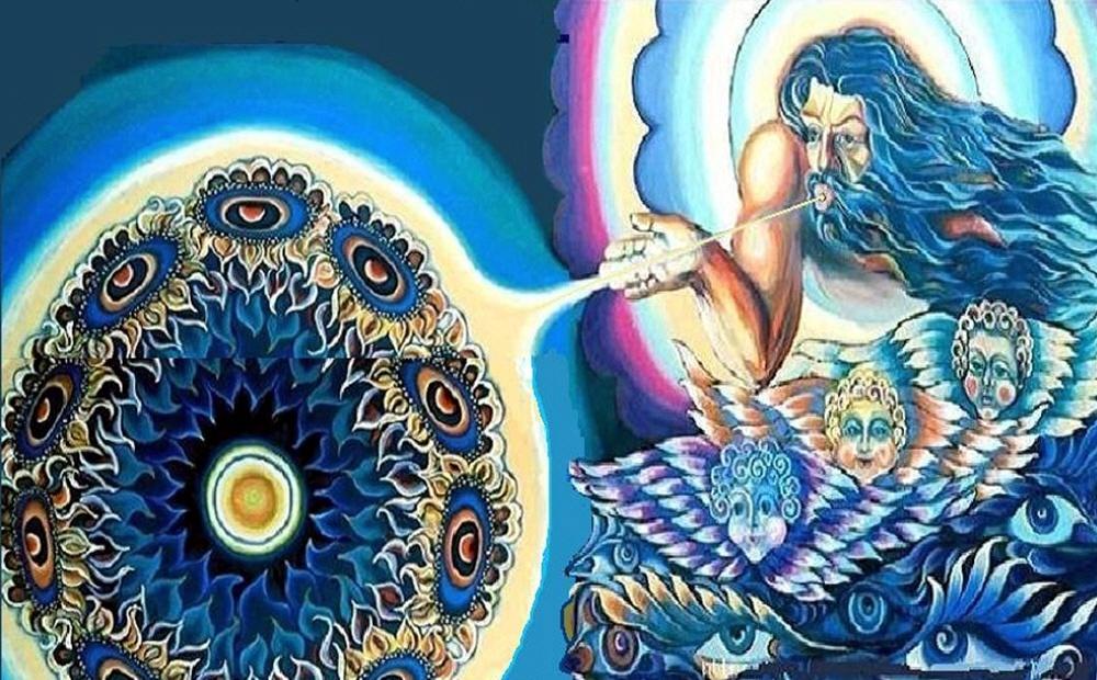 Кармическое понимание в ведической традиции и в христианской