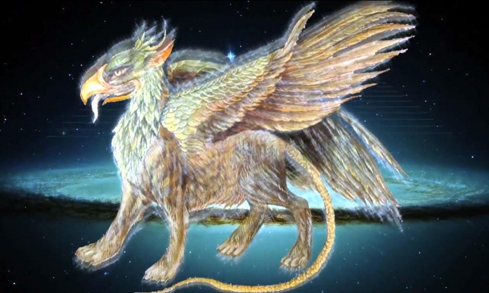 Почему Перун противопоставляется зверю-Скиперу