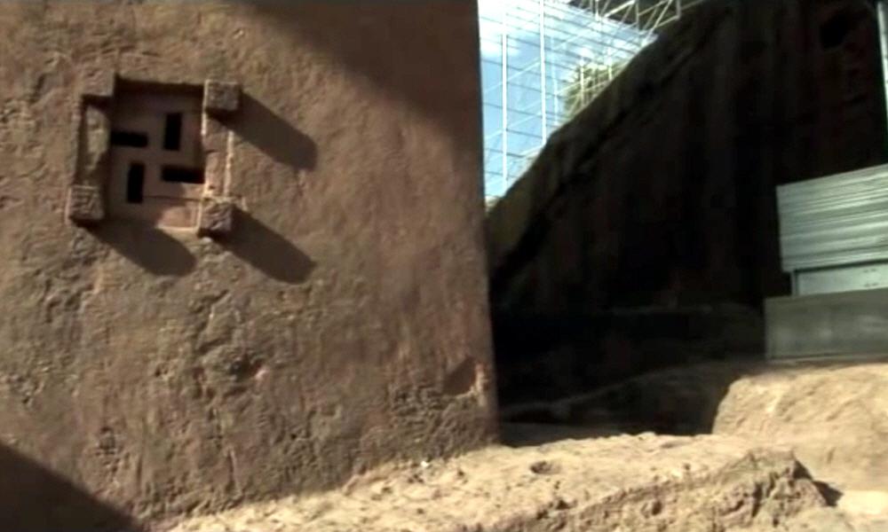 Где жил пророк Моисей в период между 40 и 80 лет