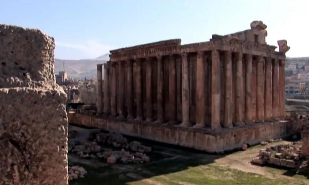 Когда и кем мог быть построен Храм Ваала в Пальмире