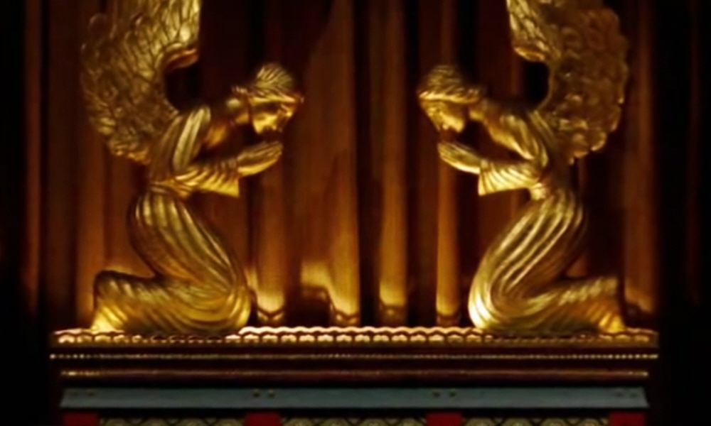 Магические предметы упоминаемые в священных текстах Иудаизма