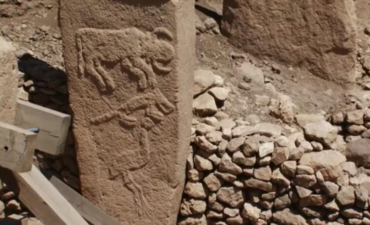 Невероятные технологии строительства древних городов