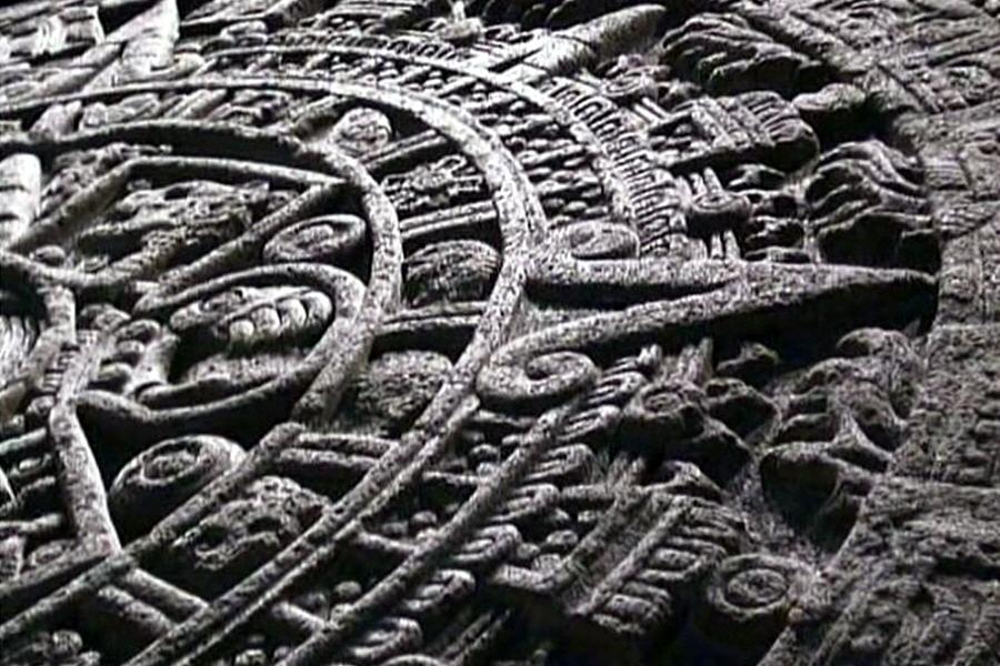 Необычайная точность древнего календаря индейцев майя