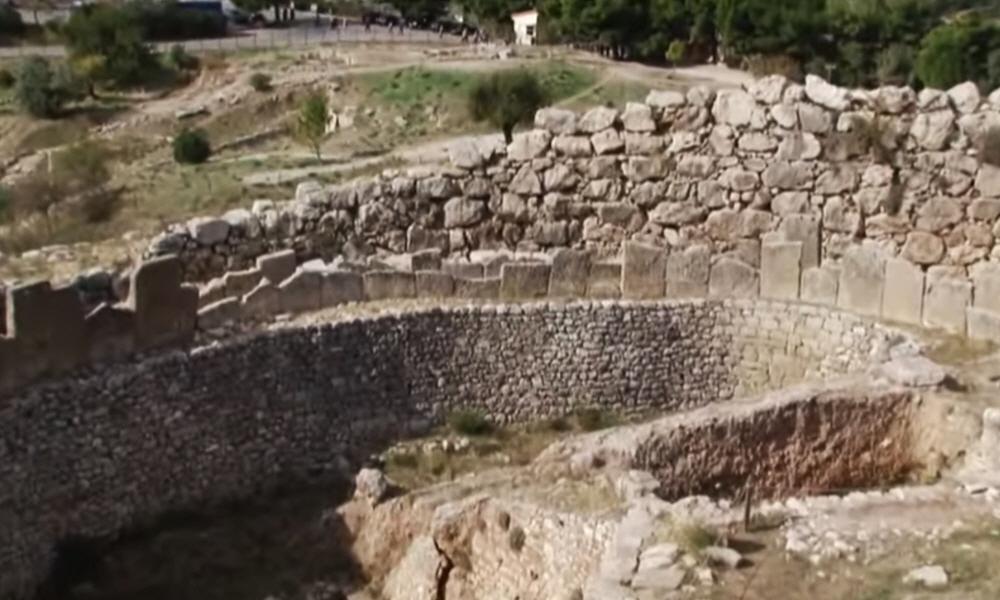О чём молчит общепризнанная история античной Греции