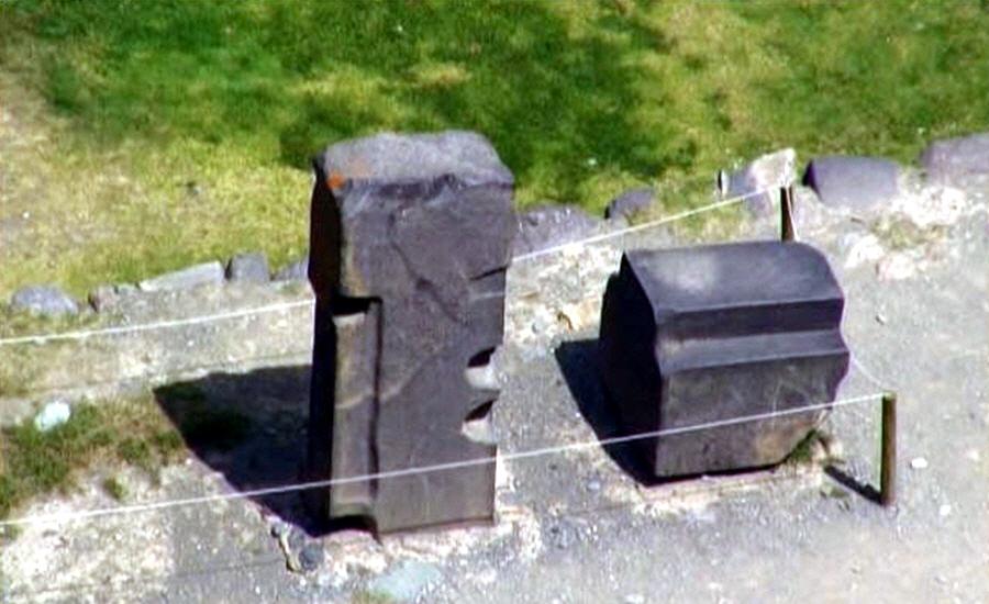 Почему инки не имели никакого отношения к первоначальному строительству Ольянтайтамбо