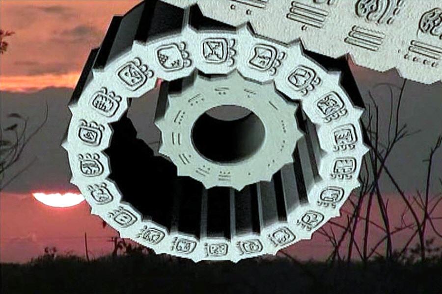 Точность лунных циклов и затмений Дрезденского кодекса