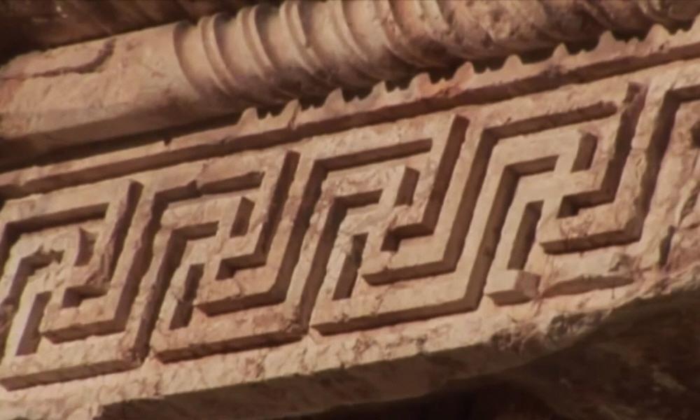 Щупальца Ватикана засекречивают исследования религиозных текстов Древнего Востока