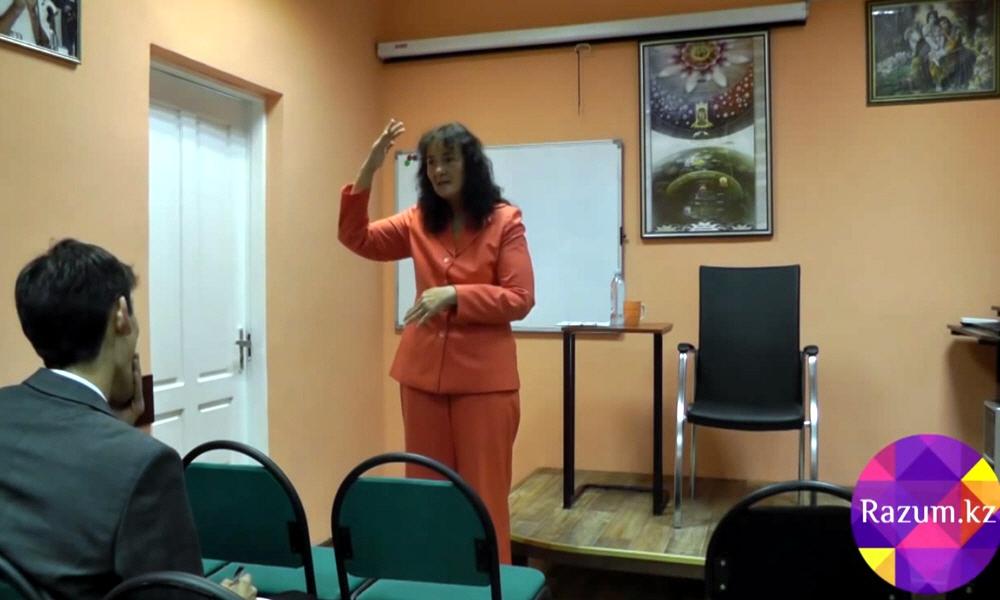 Марина Таргакова о строительстве долгосрочных взаимоотношений мужчины и женщины в семье